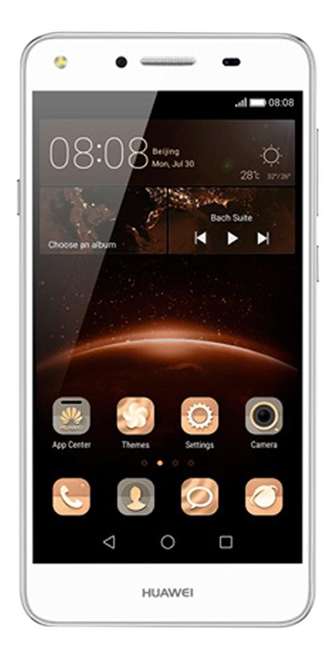 Image pour Huawei smartphone Y5 II blanc à partir de ColliShop