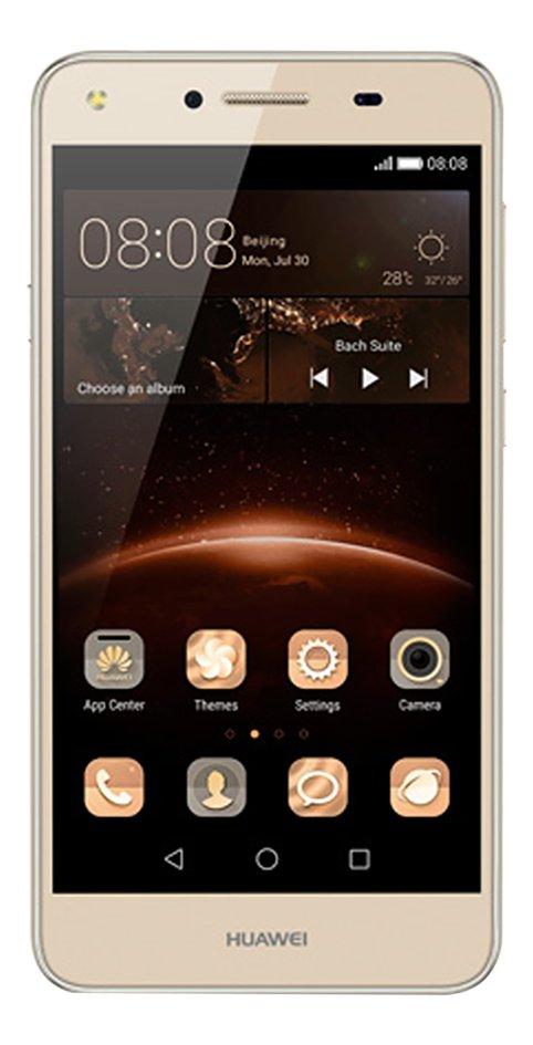 Afbeelding van Huawei smartphone Y5 II goud from ColliShop