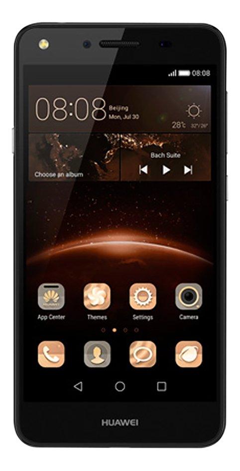 Afbeelding van Huawei smartphone Y5 II zwart from ColliShop