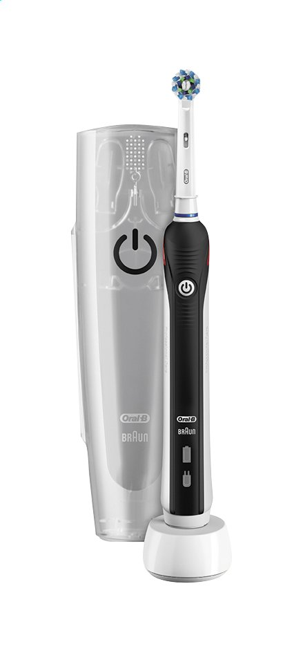 Afbeelding van Oral-B Tandenborstel Pro 2500 CrossAction Special Edition from ColliShop