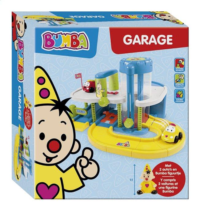 Image pour Garage Bumba à partir de ColliShop