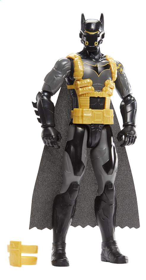 Batman figurine articulée Basic Batman Anti Fear Toxin