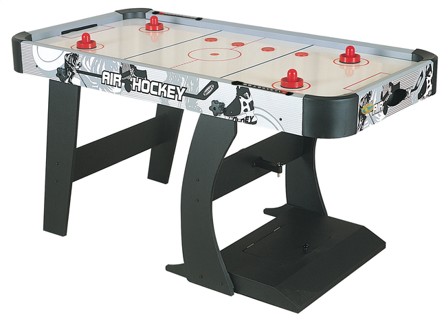 Image pour Table de Air Hockey Advanced à partir de ColliShop
