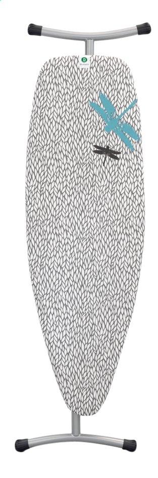Image pour Brabantia Planche à repasser Barley D metallic grey à partir de ColliShop