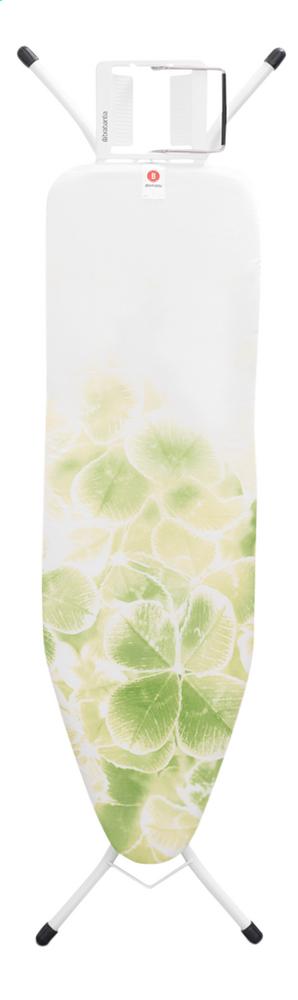 Afbeelding van Brabantia Strijkplank Leaf Clover B voor stoomstrijkijzer from ColliShop