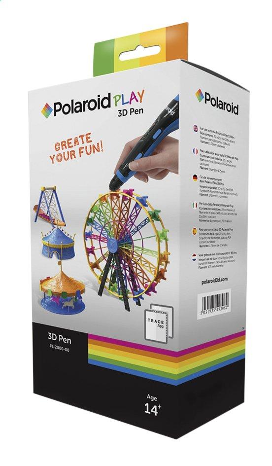 Afbeelding van Polaroid Play 3D-pen from ColliShop