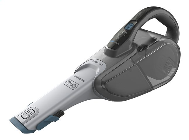 Afbeelding van Black & Decker Handstofzuiger Dustbuster DVJ325BF-QW from ColliShop