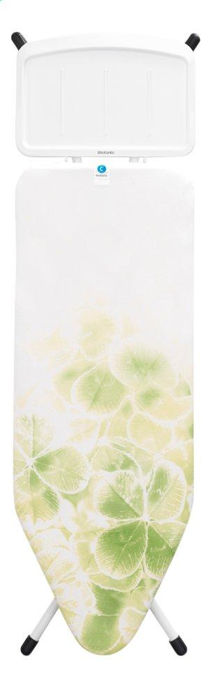 Afbeelding van Brabantia Strijkplank Leaf Clover C voor stoomgenerator from ColliShop