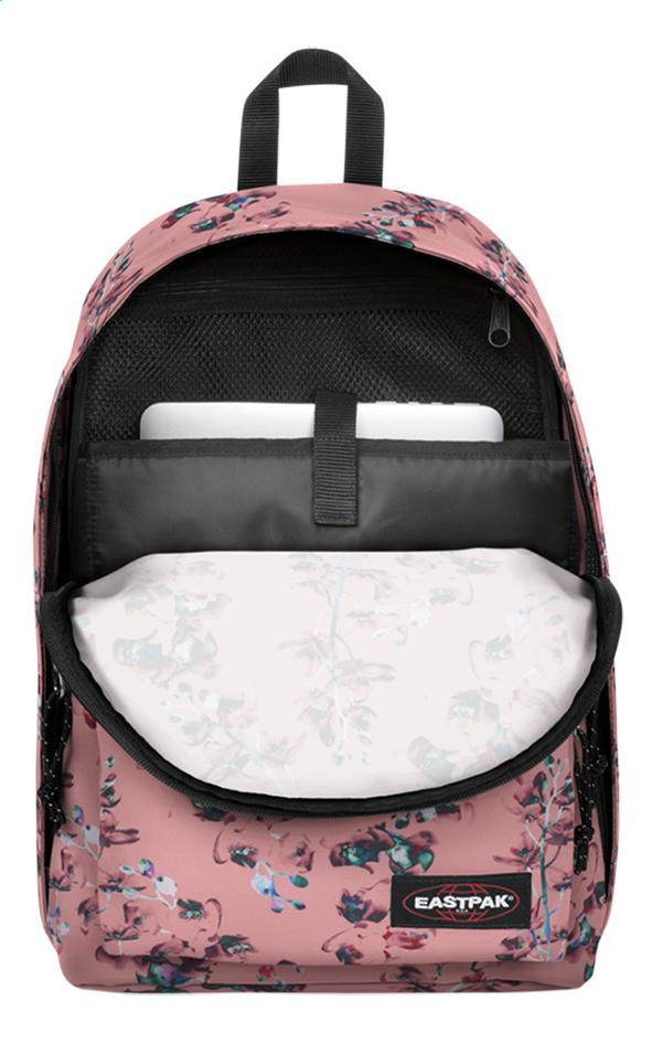 709694d1e7b Eastpak rugzak Out of Office Romantic Pink | ColliShop