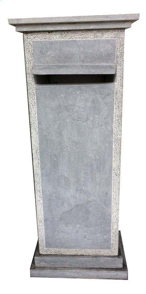 Image pour Vandix Boîte aux lettres State bleu gris à partir de ColliShop