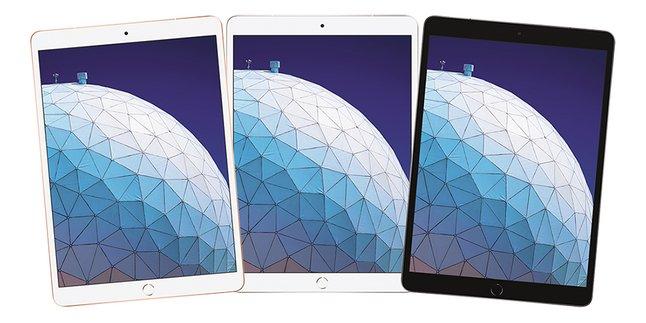 Image pour Apple iPad Air Wi-Fi 10,5