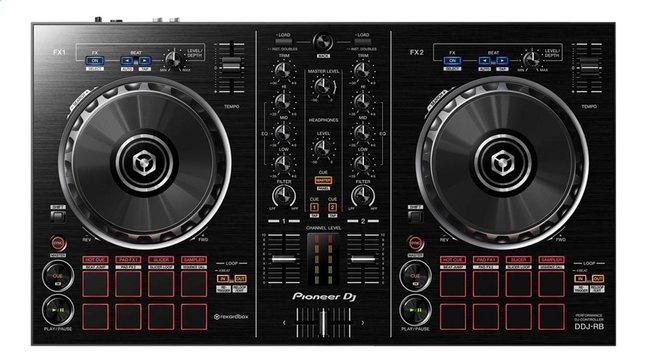 Image pour Pioneer table de mixage DDJ-RB à partir de ColliShop
