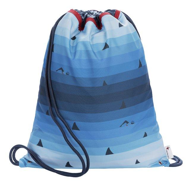 Image pour Jack Piers sac de gymnastique Shark Attack à partir de ColliShop