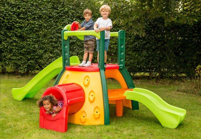 Afbeelding van Little Tikes speeltuin Super Slide from ColliShop