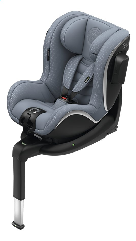 Afbeelding van Kiddy Autostoel Artemis 1 i-Size moon grey from ColliShop