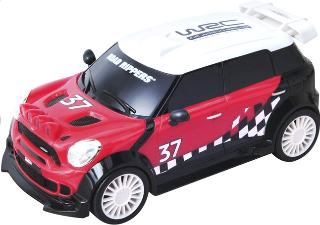 Afbeelding van Auto Road Rippers Hatchback MINI Cooper Countryman from ColliShop
