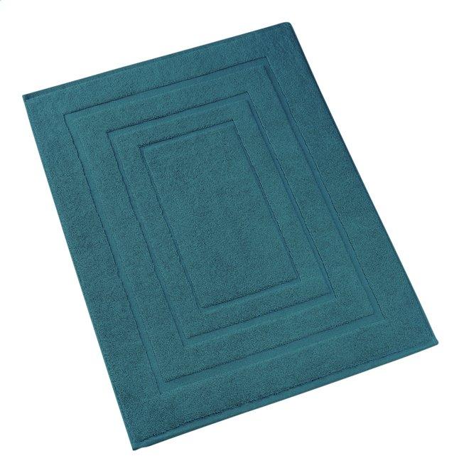 Image pour De Witte Lietaer Tapis de bain Hélène lake green 75 x 50 cm à partir de ColliShop