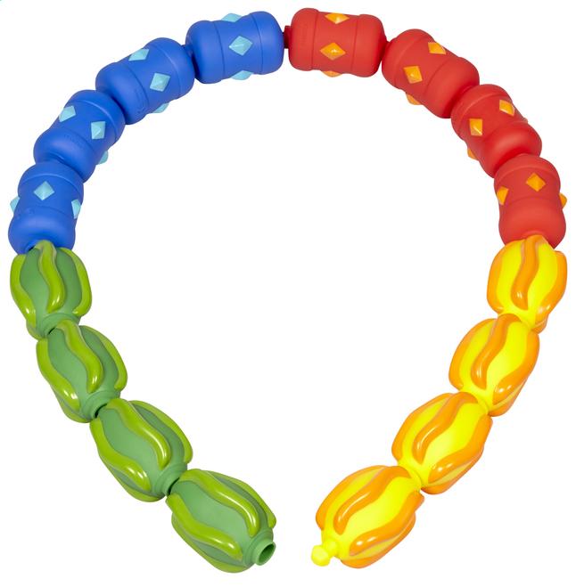 Image pour DreamLand Perles avec motifs sensoriels 16 pièces à partir de ColliShop