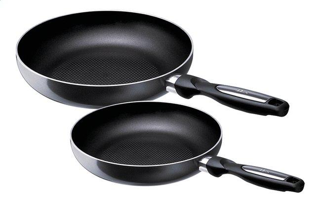 Afbeelding van Beka Cookware Set van 2 braadpannen Pro Induc 24 en 28 cm from ColliShop
