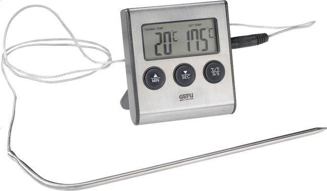 Image pour Gefu thermomètre de cuisine numérique Tempere à partir de ColliShop