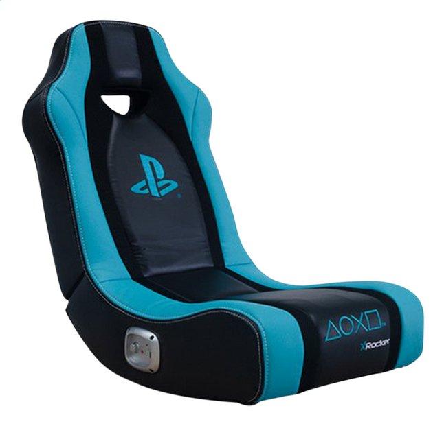 Image pour X Rocker Siège de gaming Playstation à partir de ColliShop