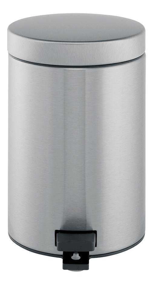 Image pour Brabantia poubelle à pédale 3 l acier mat FPP à partir de ColliShop