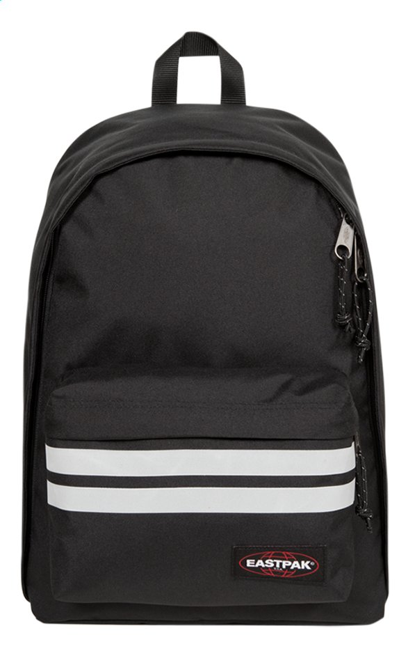 Afbeelding van Eastpak rugzak Out of Office Reflective Black from ColliShop