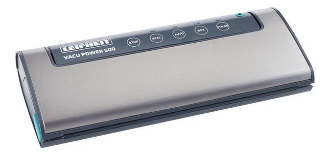 Leifheit Machine sous-vide Vacu Power 500