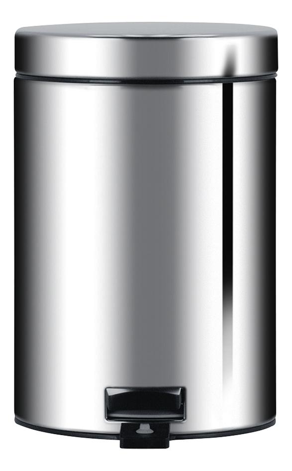Image pour Brabantia poubelle à pédale 3 l acier brillant à partir de ColliShop
