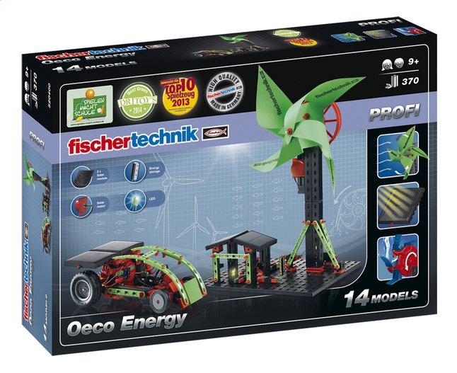 Afbeelding van fischertechnik Profi Oeco Energy from ColliShop
