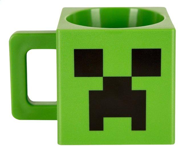 Afbeelding van Mok Minecraft Creeper from ColliShop