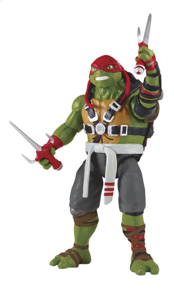 Image pour Figurine Ninja Turtles 2 deluxe Raphael à partir de ColliShop