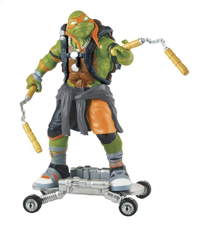 Afbeelding van Figuur Teenage Mutant Ninja Turtles Out of the Shadows Michelangelo from ColliShop