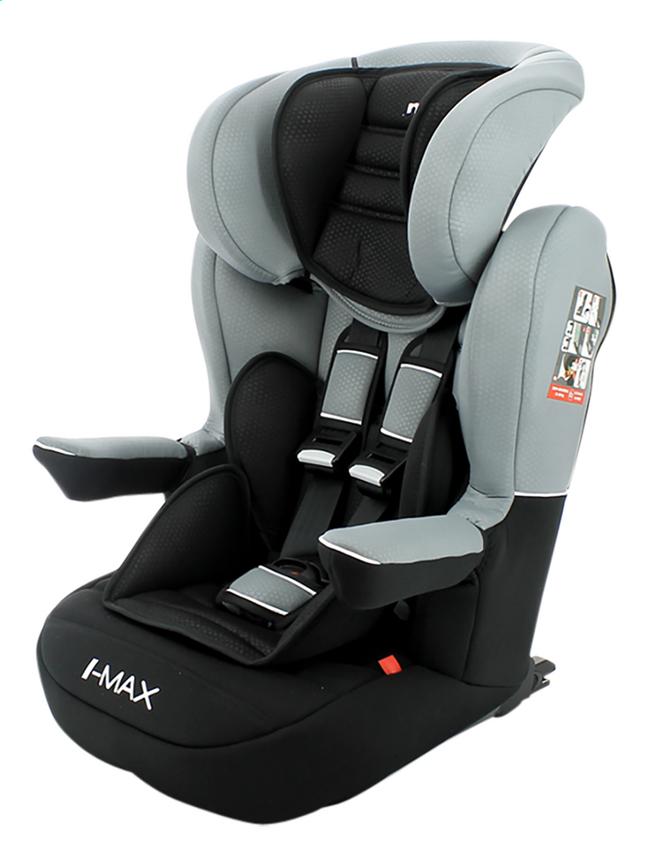Afbeelding van Nania Autostoel Imax SP Luxe Isofix Groep 1/2/3 grey 2019 from ColliShop