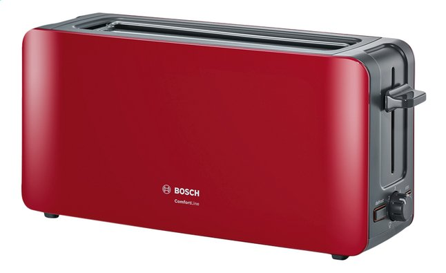 Afbeelding van Bosch Broodrooster ComfortLine TAT6A004 from ColliShop