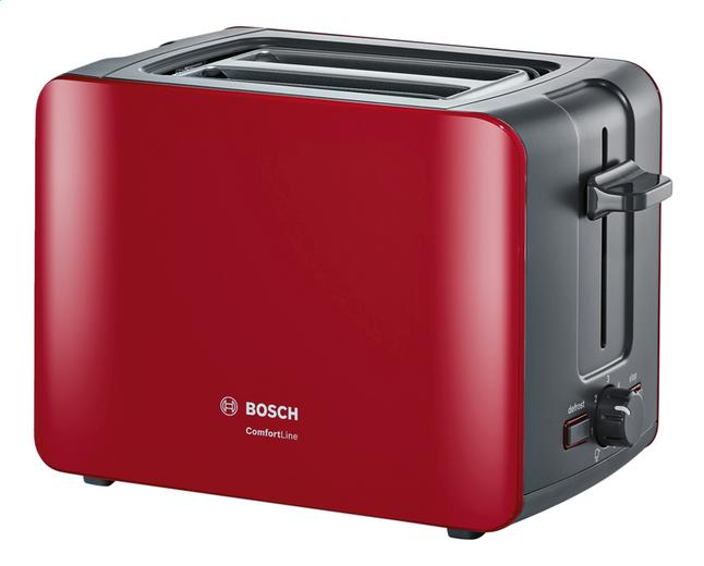 Image pour Bosch Grille-pain ComfortLine TAT6A114 à partir de ColliShop