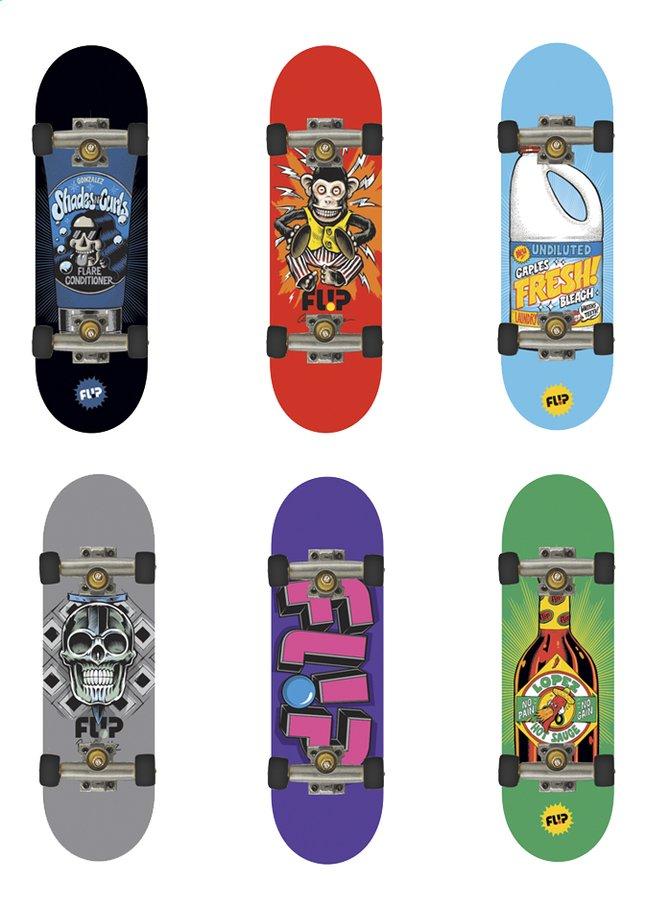 Afbeelding van Spin Master Tech Deck Skate Shop Bonus Pack Flip from  ColliShop c74e4d12930