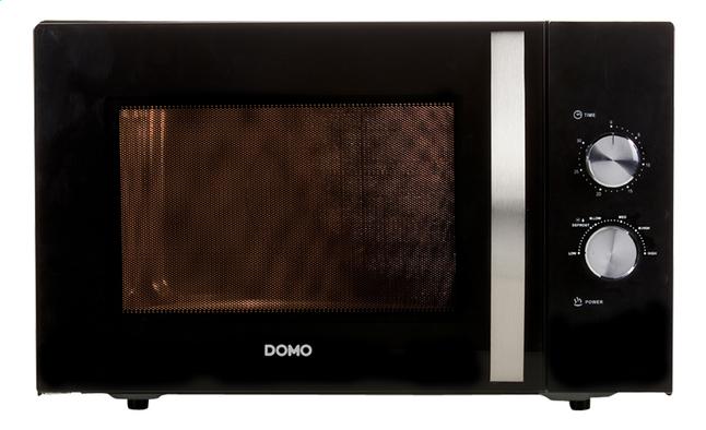 Image pour Domo Micro-ondes DO2431 noir à partir de ColliShop