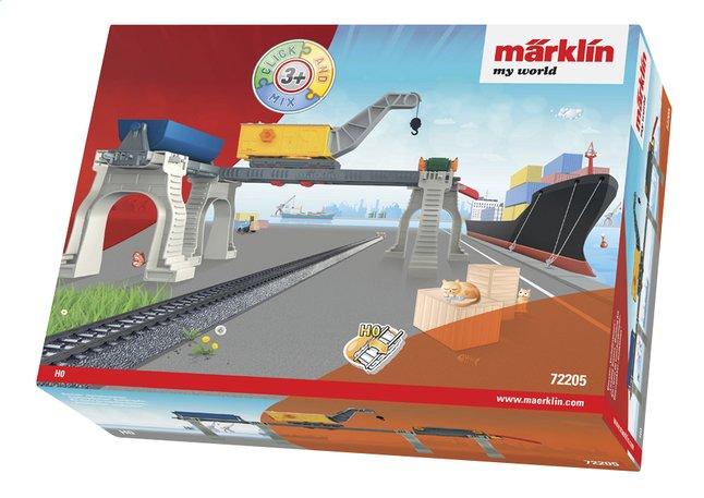 Image pour Märklin set de jeu Station de chargement à partir de ColliShop