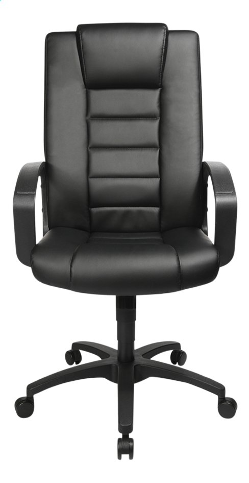 De Bureau Topstar Topstar De Noir Chaise Chaise Bureau Noir rBoQxeWEdC