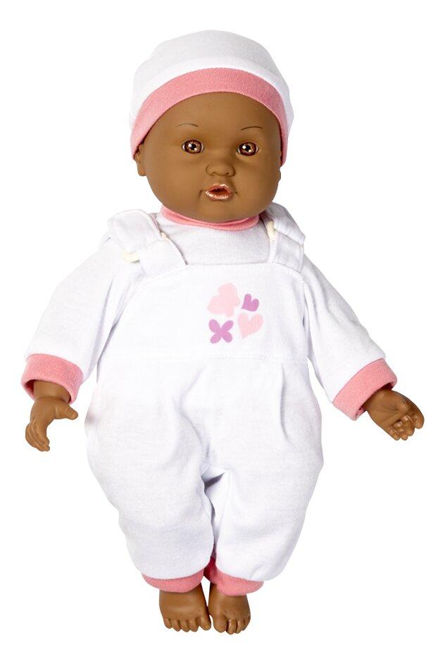 Image pour DreamLand poupée souple Mon premier bébé à partir de ColliShop