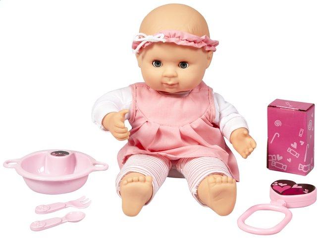 Image pour DreamLand poupée souple Lola à partir de ColliShop