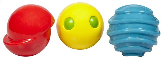 Afbeelding van DreamLand motoriekballen 3 stuks from ColliShop