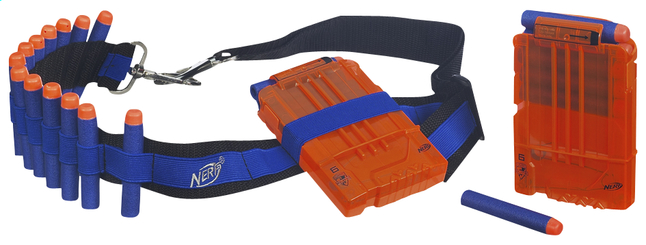 Afbeelding van Nerf N-Strike Elite Bandolier Kit from ColliShop