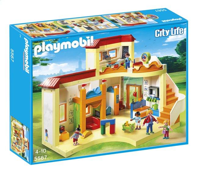 Afbeelding van PLAYMOBIL City Life 5567 Kinderdagverblijf from ColliShop