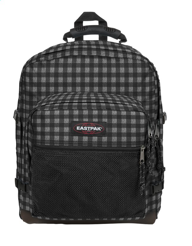 Image pour Eastpak sac à dos Ultimate Checksange Black à partir de ColliShop