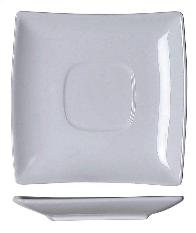 Image pour Cosy & Trendy 6 sous-tasses pour tasses à café Avantgarde à partir de ColliShop