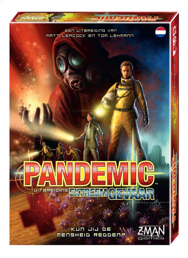 Afbeelding van Pandemic uitbreiding: Exteem Gevaar from ColliShop