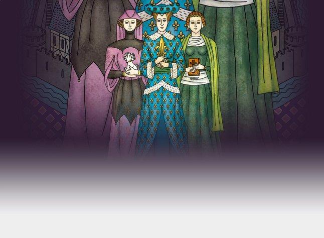 Afbeelding van Troyes uitbreiding: The Ladies of Troyes ENG from ColliShop