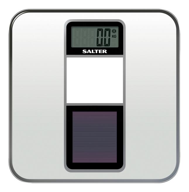 Image pour Salter pèse-personne Eco SA 9068 WH3R à partir de ColliShop